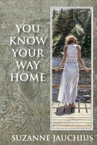 You Know Your Way Home by Suzanne Jauchius (photo credit: goodreads.com)